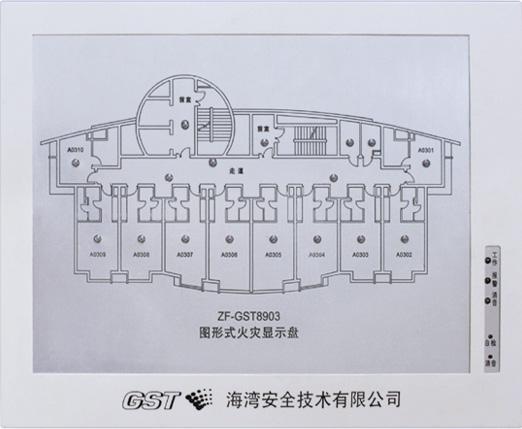 ZF-GST8903型火