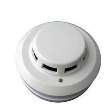 型点型光电感烟火灾探测器